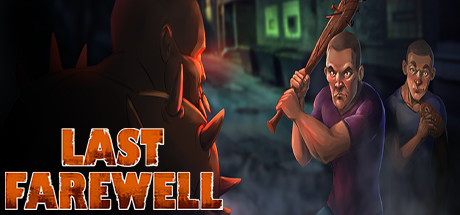 Last Farewell Cover Image