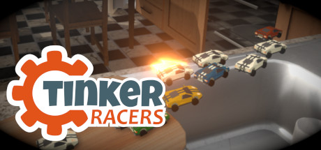 Teaser for Tinker Racers
