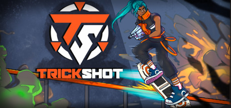 TrickShot Cover Image