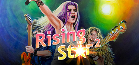 Rising Star 2 Capa