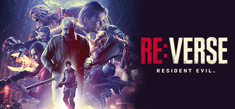 Resident Evil Re:Verse Cover Image