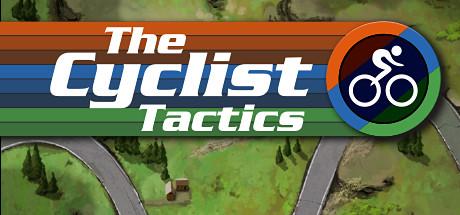 The Cyclist Tactics Capa