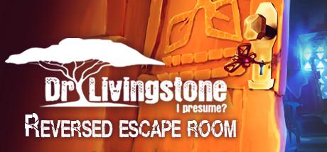 Dr Livingstone I Presume Capa