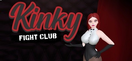 Kinky Fight Club Cover Image