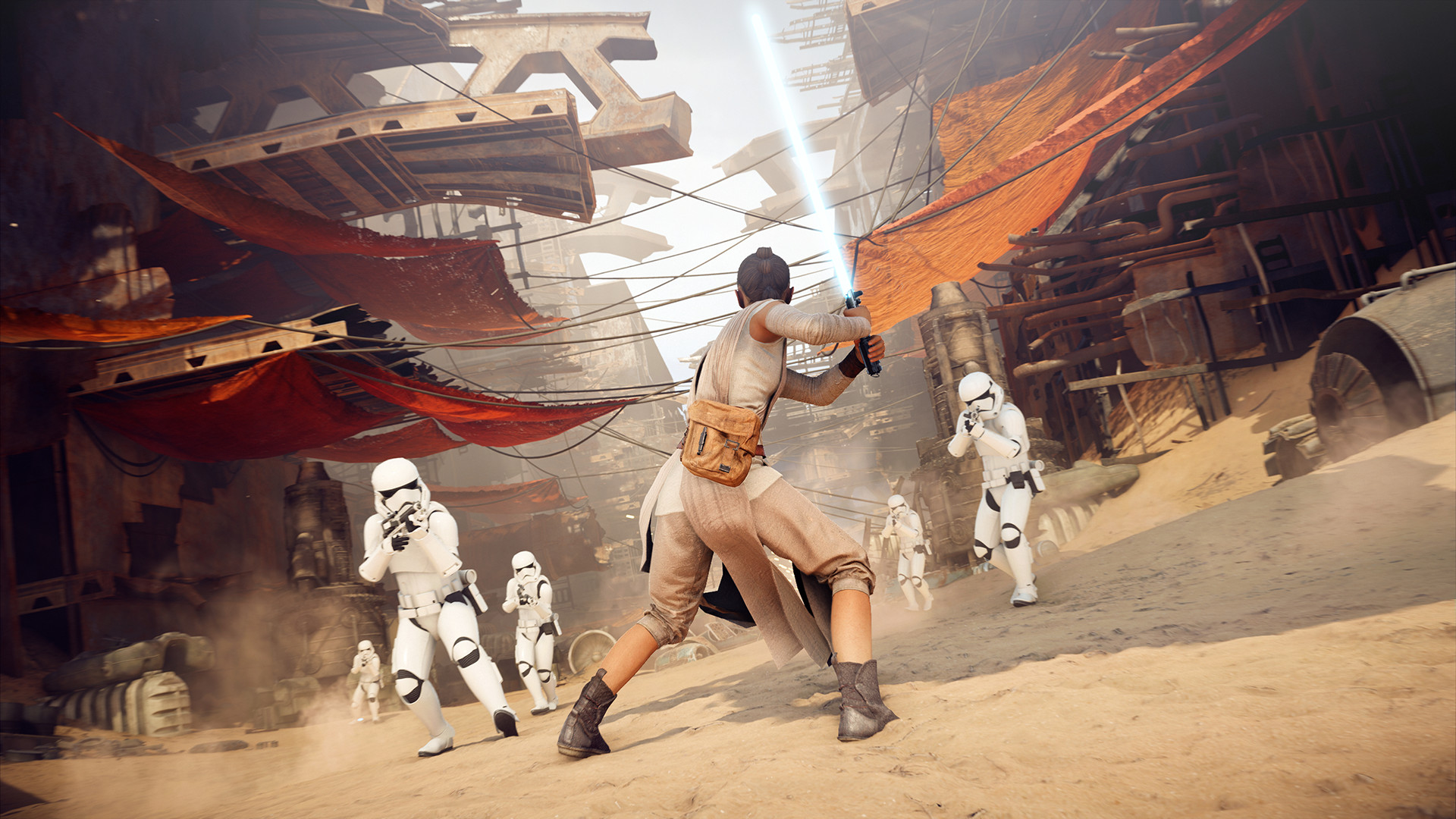 STAR WARS Battlefront II Celebration Edition Free Download