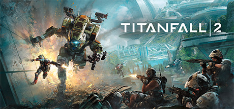 Titanfall® 2 Cover Image