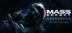 Mass Effect™: Andromeda Deluxe Edition