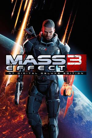 {htmlspecialcharsMass Effect™ 3 N7 디지털 디럭스 에디션 (2012)}