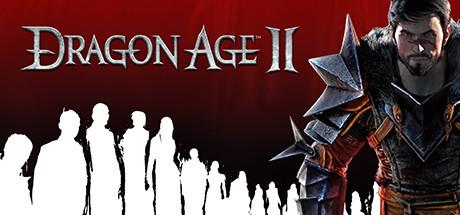 Dragon Age II Cover Image