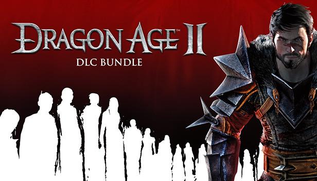 Dragon Age II DLC Bundle on Steam
