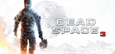Dead Space™ 3 Cover Image