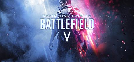 Battlefield V Cover Image