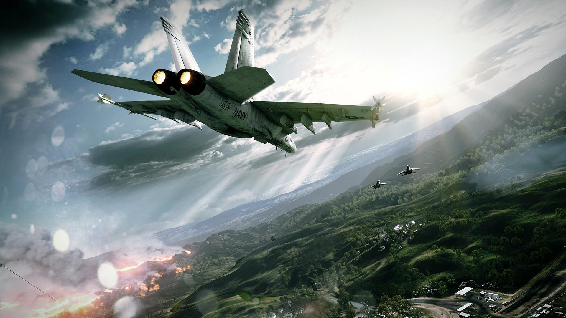 战地3/BattleField 3插图