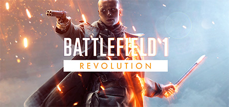 Battlefield 1 ™ Cover Image