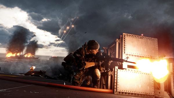Battlefield 4 CD Key 3