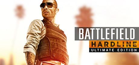 Battlefield™ Hardline Cover Image