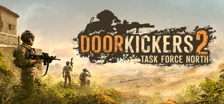 Door Kickers 2 Task Force North Capa