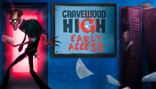 Gravewood High (Free early access demo)