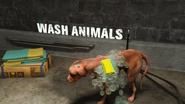 Animal_Shelter游戏最新中文版《动物收容所》