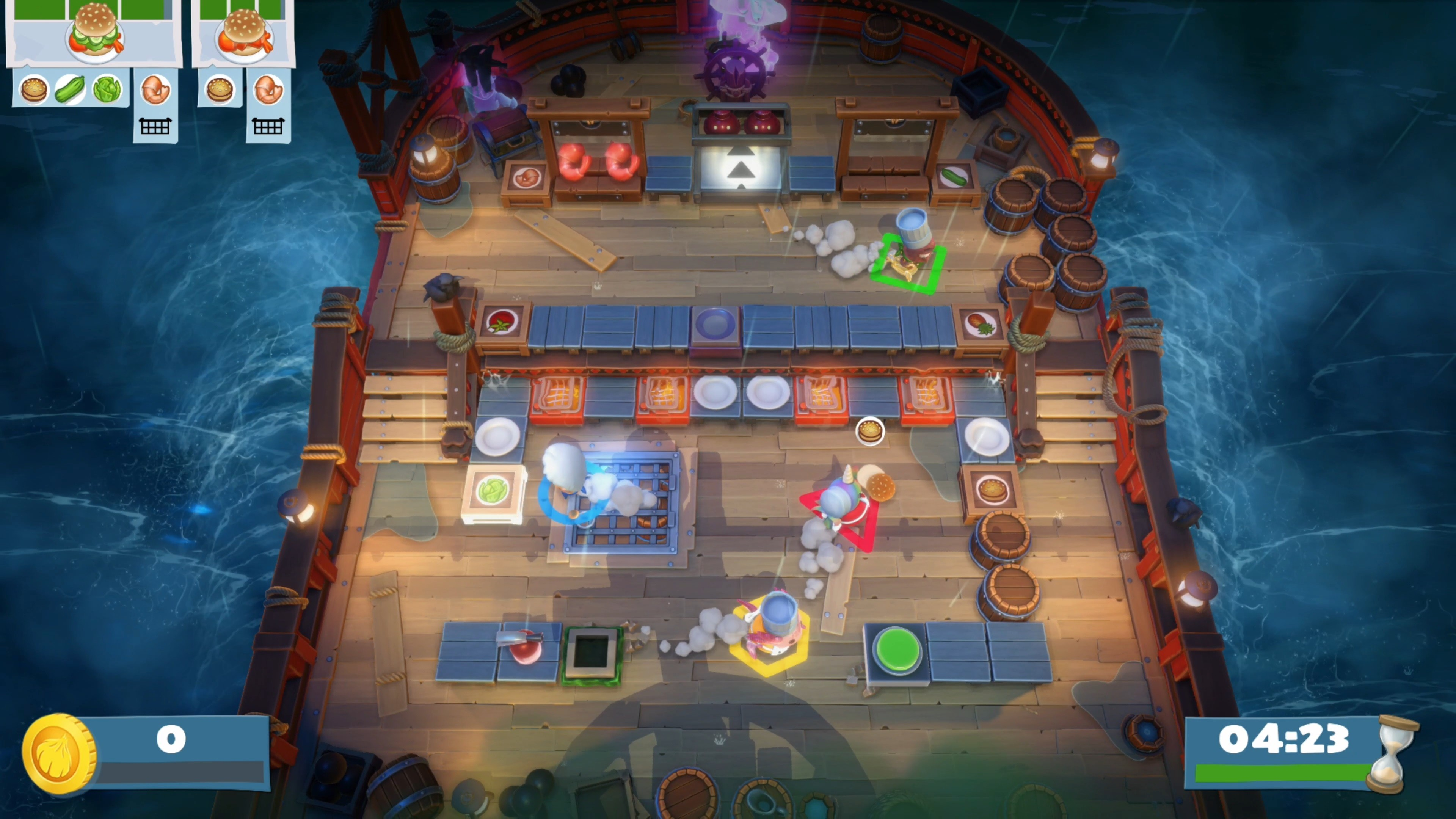 Overcooked All You Can Eat Free Download
