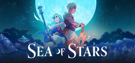 Sea of Stars Cover Image
