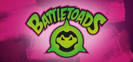 Battletoads [PT-BR] Capa