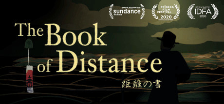 The Book of Distance Cover Image