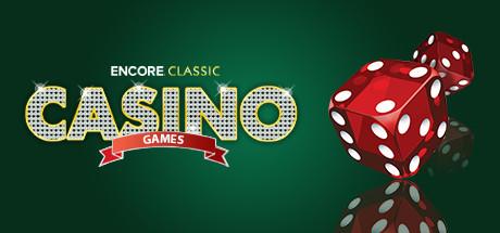 Encore Classic Casino Games Cover Image