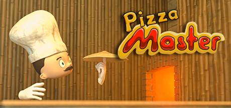 Pizza Master VR Cover Image