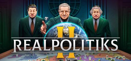 Realpolitiks II Cover Image