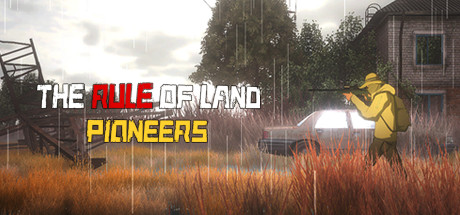 The Rule of Land: Pioneers Cover Image