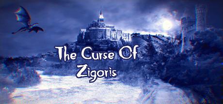 Teaser for The Curse of Zigoris