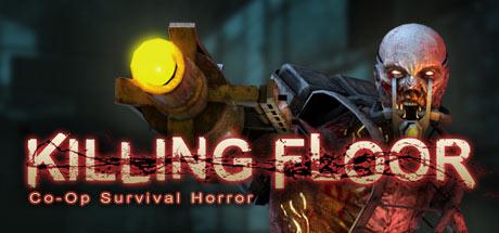 Killing Floor Logo