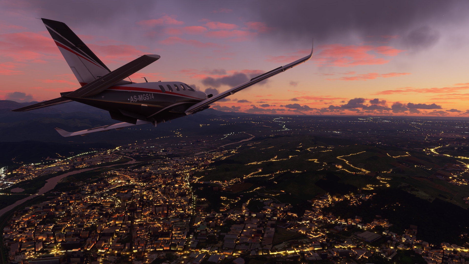 Microsoft Flight Simulator [2020|Rus|Eng|Multi8]