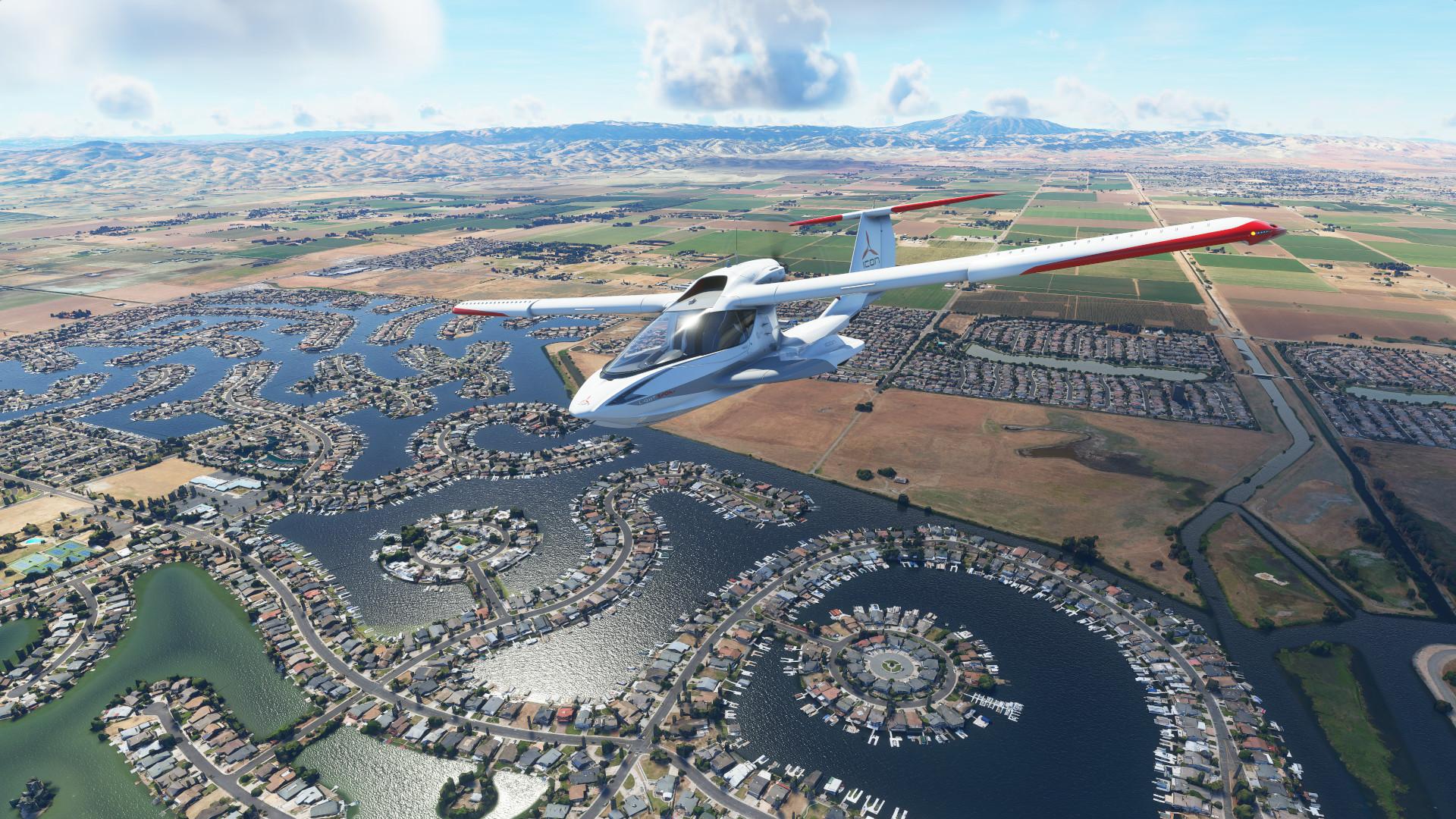 Microsoft Flight Simulator (2020) Screenshot 3
