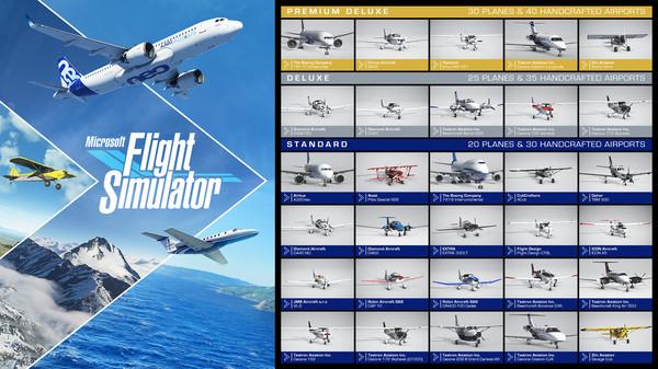 Microsoft Flight Simulator Free
