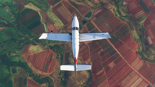 Microsoft Flight Simulator Download Full Version