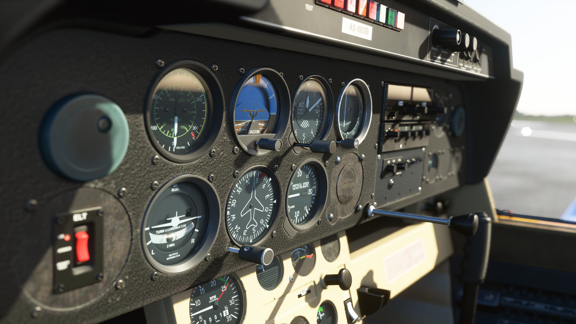 Microsoft Flight Simulator (2020) Screenshot 2