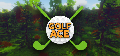 Golf Ace Cover Image