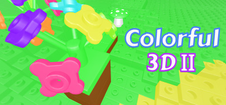 Colorful 3D II Cover Image