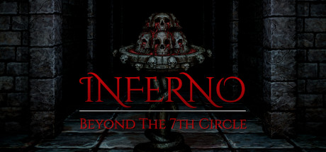 Inferno  Beyond the 7th Circle Capa