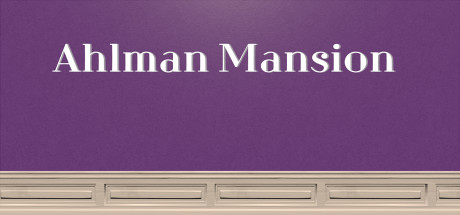 Ahlman Mansion 2020 Cover Image