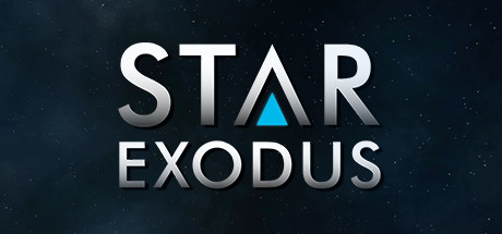 Star Exodus Cover Image
