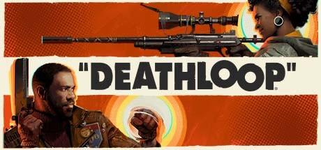 DEATHLOOP Cover Image