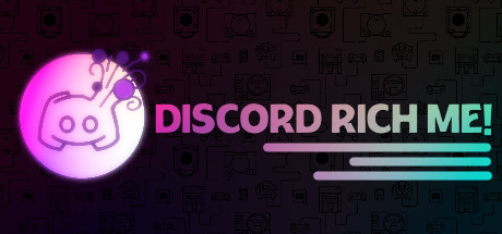Discord Rich Me! BETA Cover Image