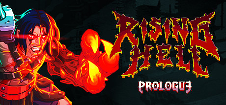 Rising Hell - Prologue Cover Image