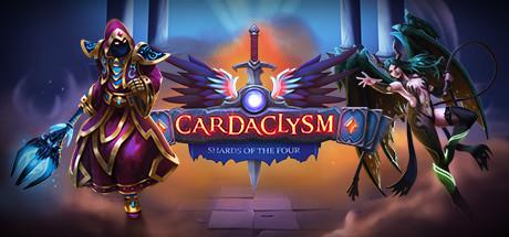 Cardaclysm Capa