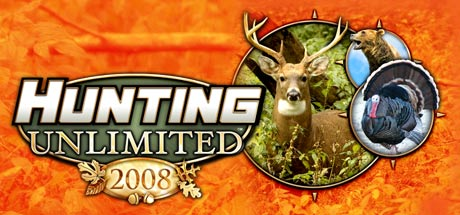 Hunting Unlimited™ 2008 Cover Image