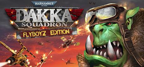 Warhammer 40000 Dakka Squadron  Flyboyz Edition Capa