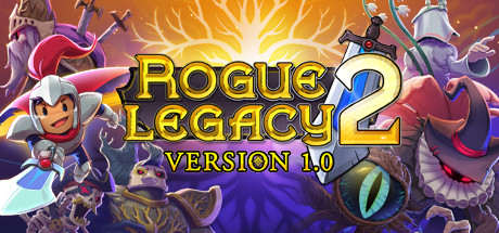 Rogue Legacy 2 Free Download v0.4.3a